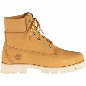 Timberland Heritage Lite 6 Inch Boot, vinterstøvel dame 38 Wheat