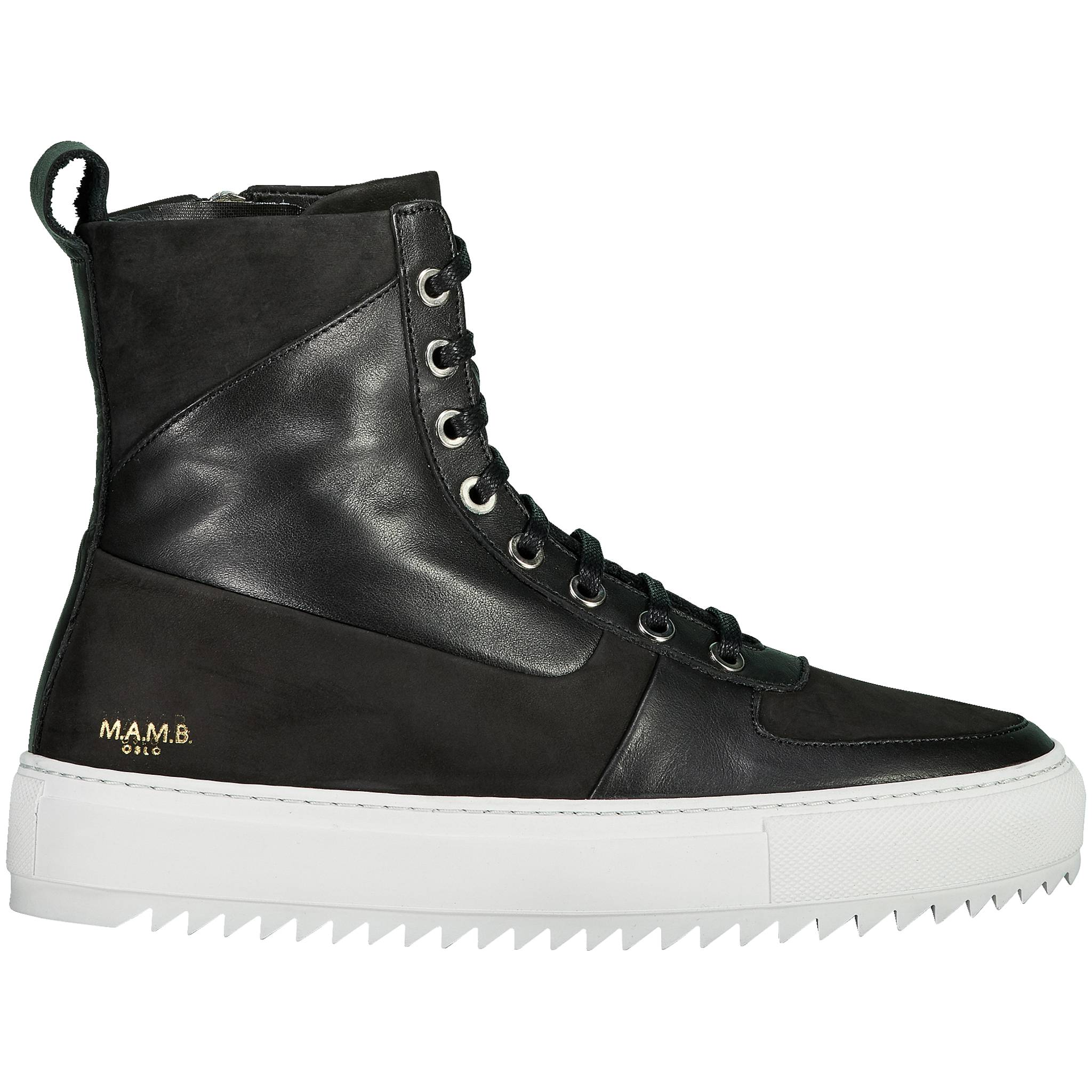 The Rjukan Boot, boots dame 41