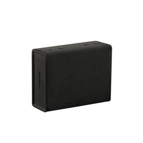 Urbanista Sydney speaker, vanntett Bluetooth-høyttaler One Size Midnight Black