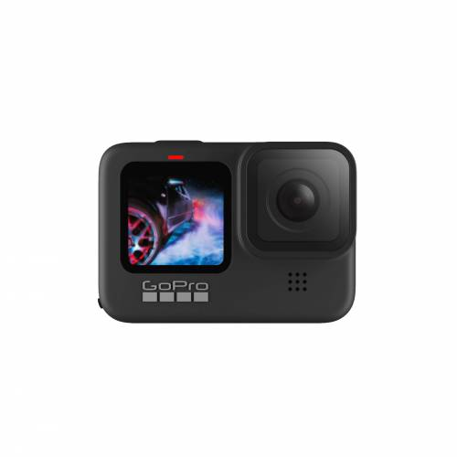 GoPro Hero9 Black, actionkamera ...