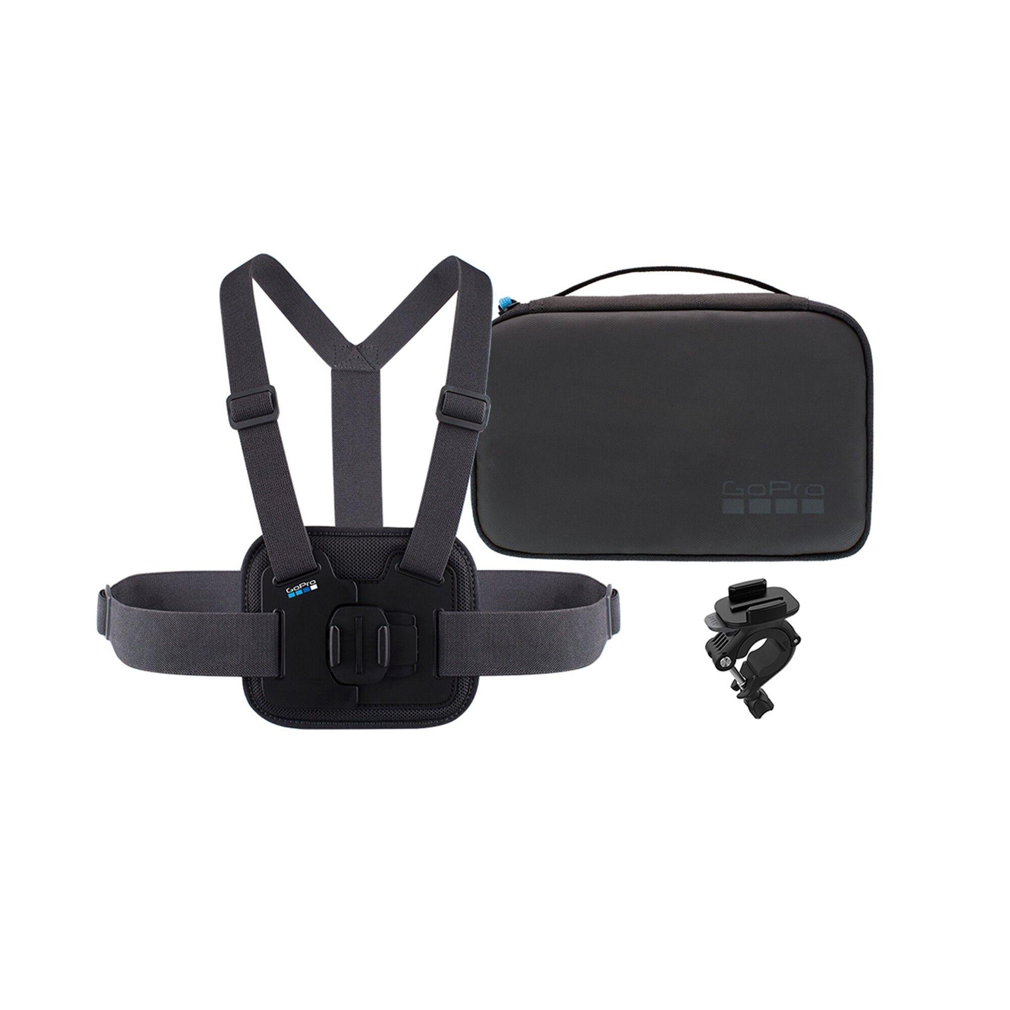 Sports Kit, tilbehørssett til kamera STD