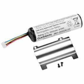 Garmin Batteri for DC50 STD STD