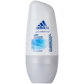 ADIDAS ROLL-ON WOMEN, deodorant 50ml Climacool Woman