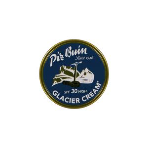 Piz Buin Mountain Glacier Cream SPF30 40 ml, solkrem