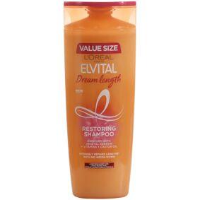 L'Oréal Paris Elvital Shampo 400ml Dream Length