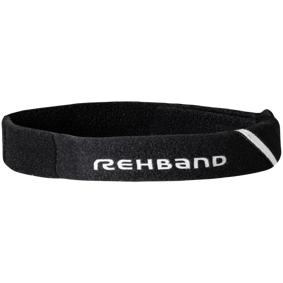Rehband UD Knee Strap Jr, knebånd junior One Size BLACK