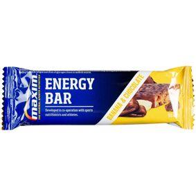 Maxim Energibar 55 g, energibar 55g Banan