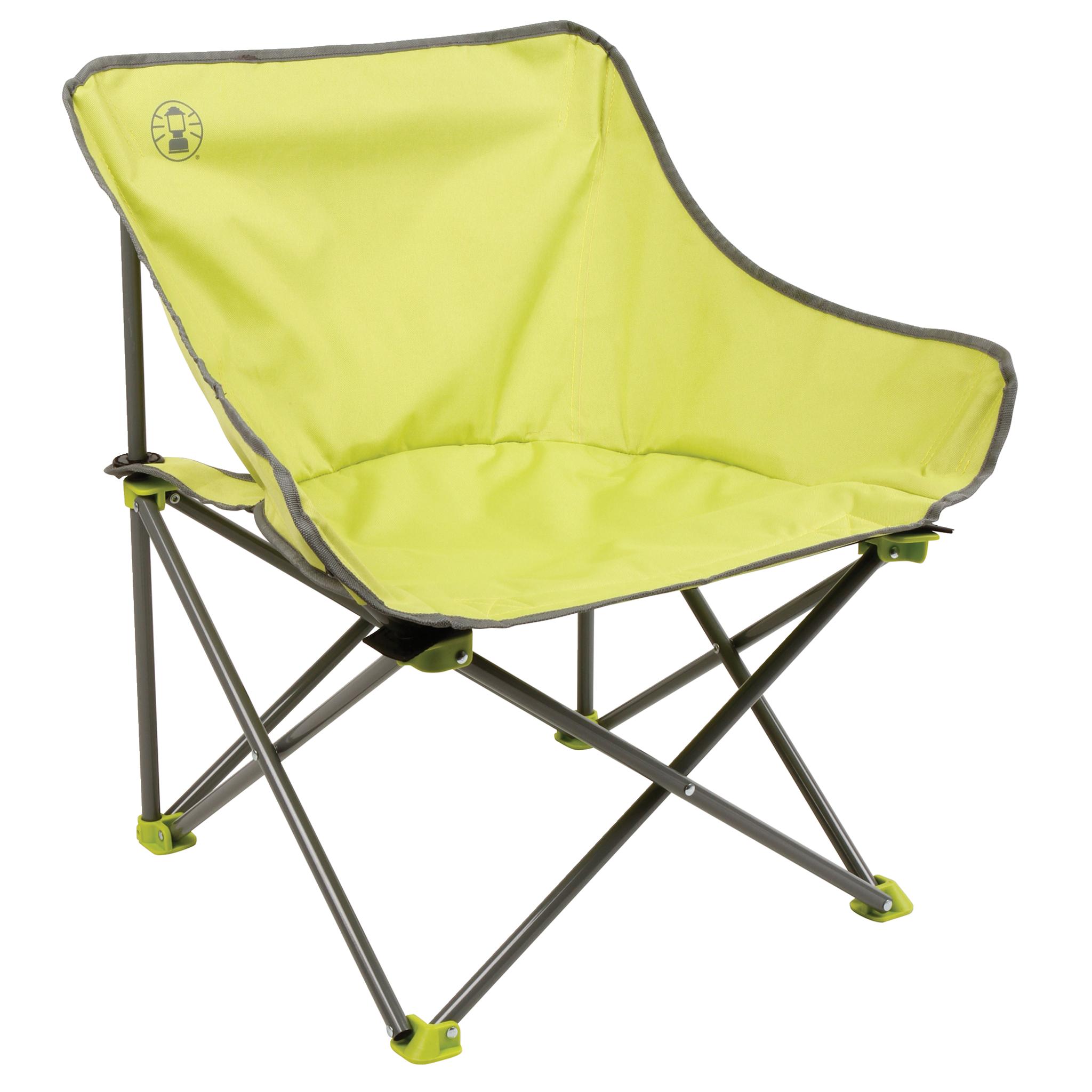 STD Kickback Chair, campingstol STD