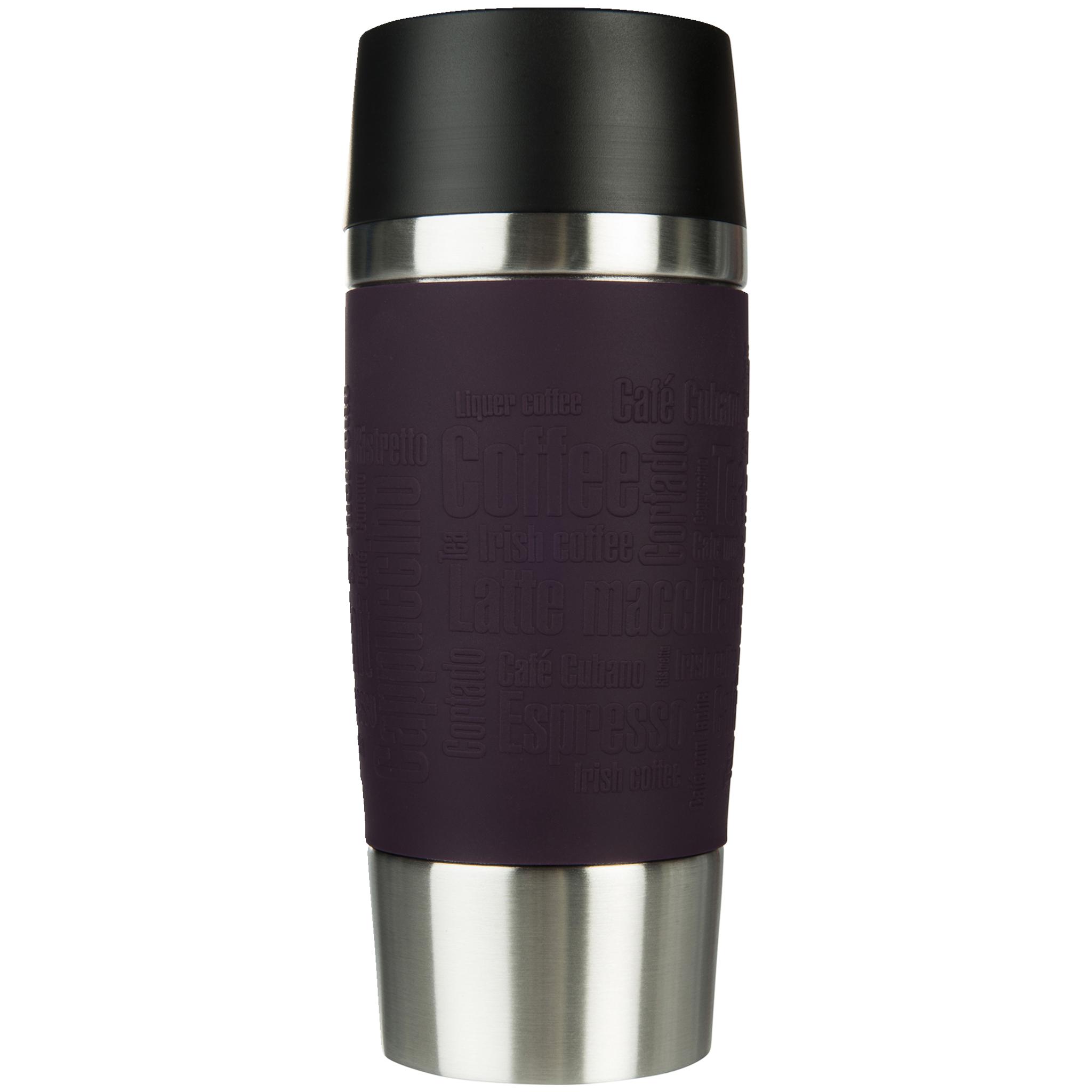 Tefal travel mug 0,36L, termokopp