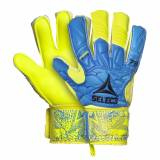 Select 78 Protection -19, keeperhanske senior 11 Blue/Yellow