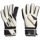 adidas Tiro Glove League, keeperhansker senior 7 WHITE/BLACK