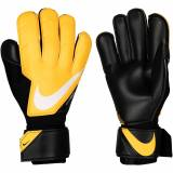 Nike Vapor Grip 3, keeperhansker senior 11 Black/laser Orange/w