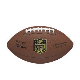 Wilson NFL Duke Replica, amerikansk fotball STD STD