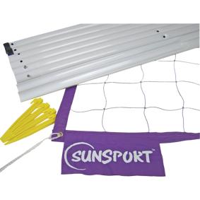 Sunsport Volleyball sett STD STD
