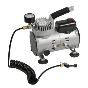 Select Kompressor, ballpumpe one size sølv