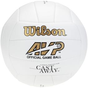 Wilson MR WILSON CASTAWAY VOLLEYBALL oneSize none