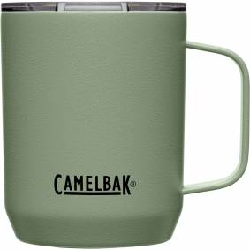 Camelbak Camp Mug 0,35L Moss, termokopp med hank STD MOSS