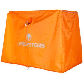 Lifesystems Vindsekk Survival Shelter 4, vindsekk 4 Orange