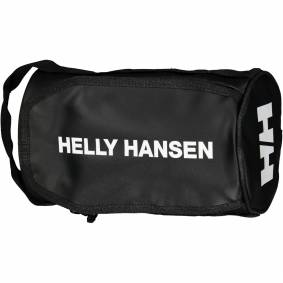 Helly Hansen HH Wash Bag 2, toalettveske STD BLACK