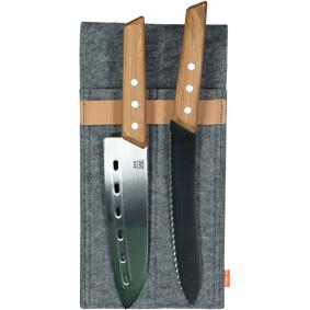 Øyo Knifeset Duo, knivsett STD STD