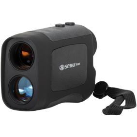 Skymax Sx1 Range Finder, avstandsmåler golf One Size BLACK/GREY