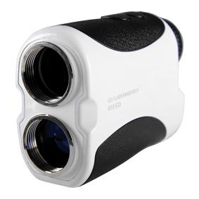 Pin Finder / Laser mätare STD White