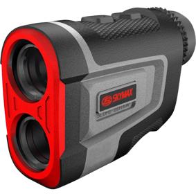 Skymax SX10 Range Finder, golflaser STD BLACK
