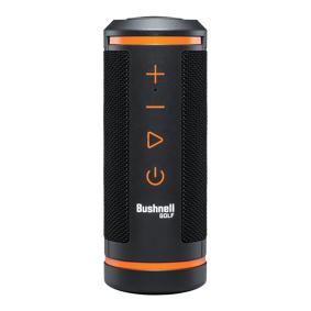 Bushnell Wingman GPS Speaker, golfhøyttaler STD BLACK