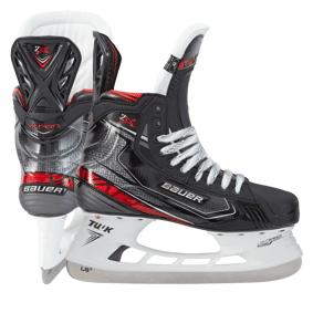 bauer Bth19 Vapor 2X Skate Kids 2E  13,5 / 33 Wide