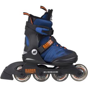 K2 Raider Pro, inlines junior L Blue Black