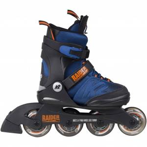K2 Raider Pro, inlines junior