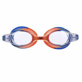Arena X-Lite, svømmebriller barn One Size Blue Orange
