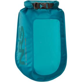 NRS Ether HydroLock Dry SacK 10 L, tørrsekk 10l blue