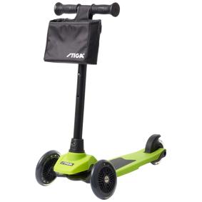Stiga MiniKick Supreme, sparkesykkel barn