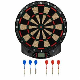 Harrows Electronic Dartboard Electro 3, dartspill  STD STD