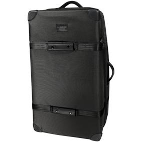 Burton Wheelie Sub, koffert STD TRUE BLACK BALLISTIC