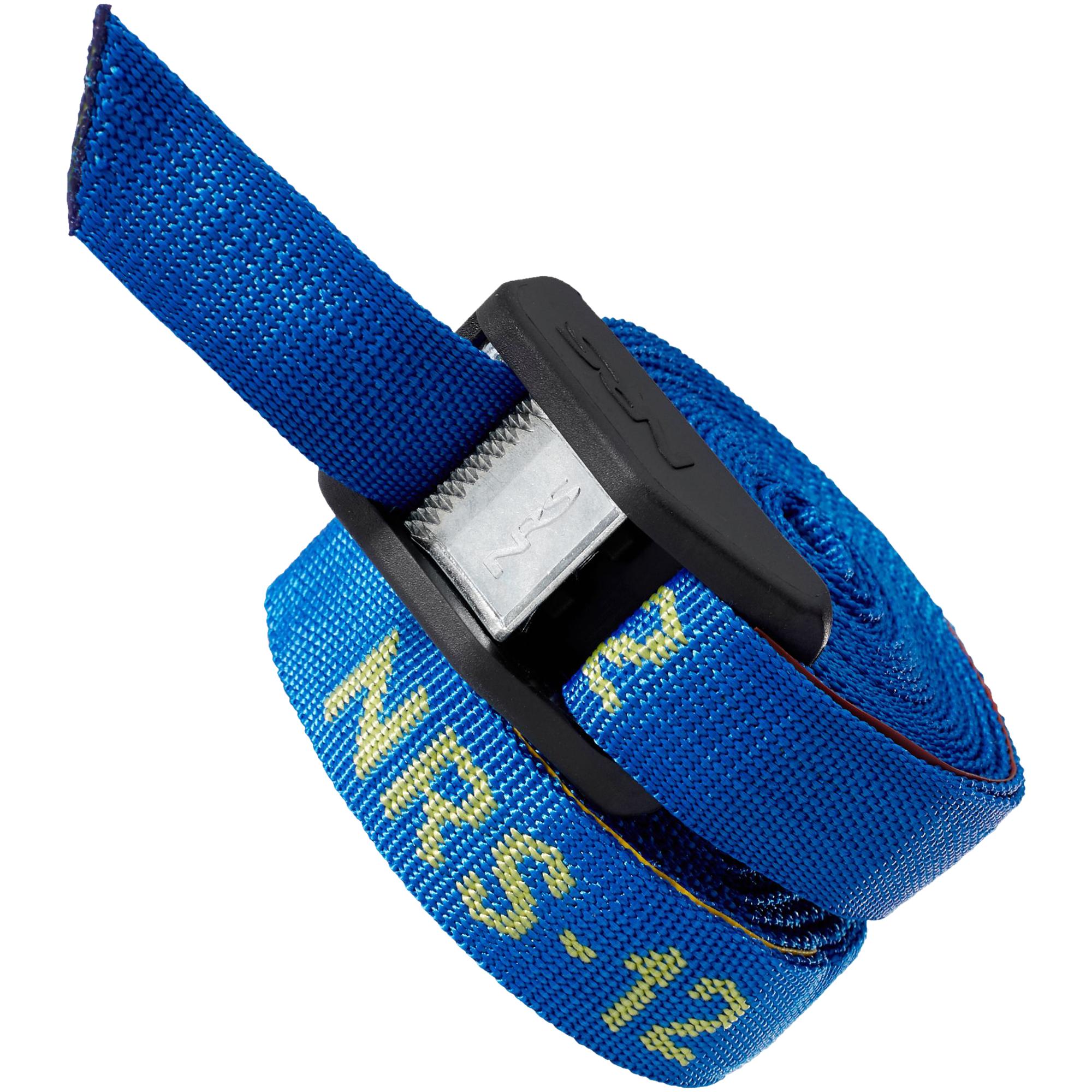 NRS 1″ HD Buckle Bumper Straps 4,5 m, stropp