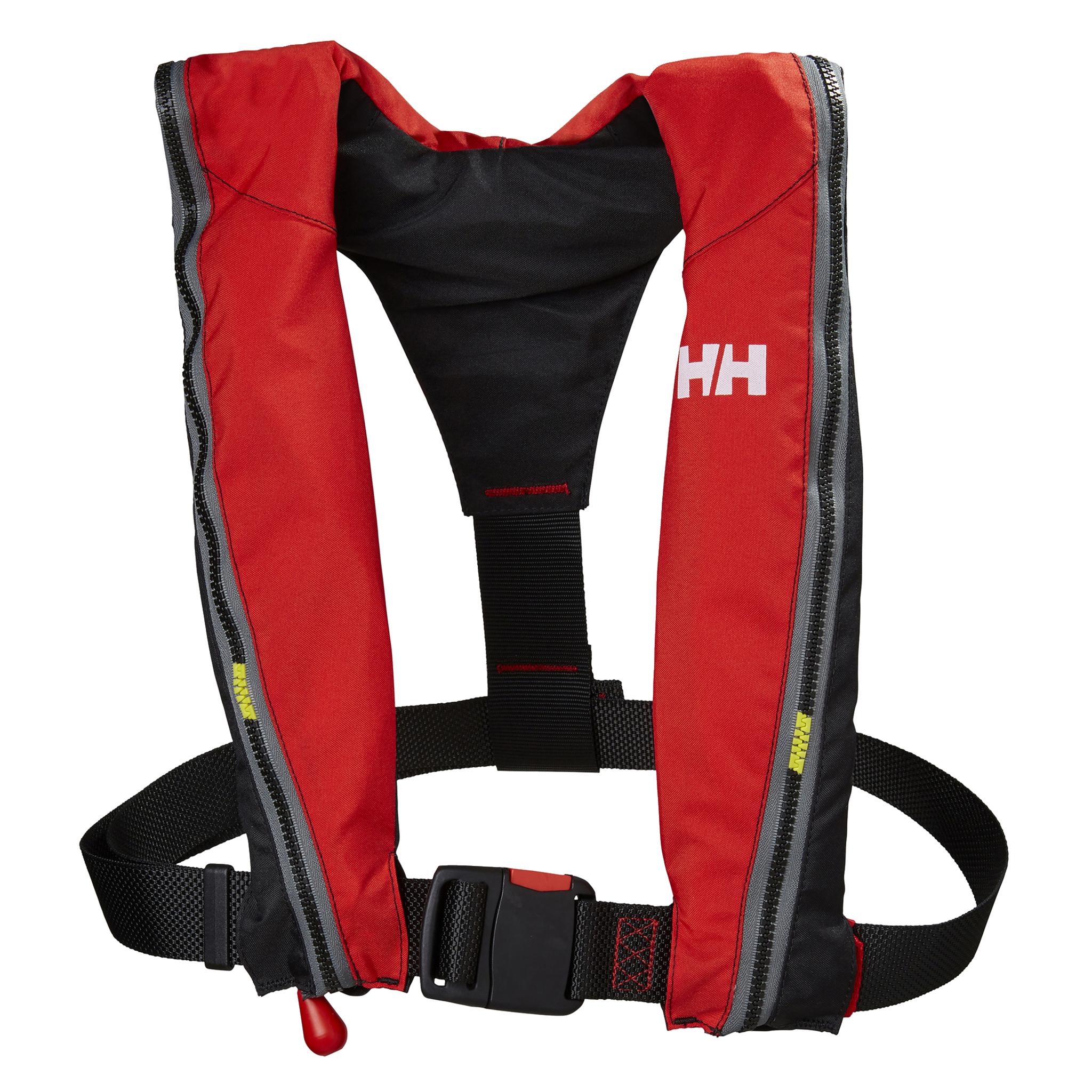 Helly Hansen Sport Inflatable -18, redningsvest barn