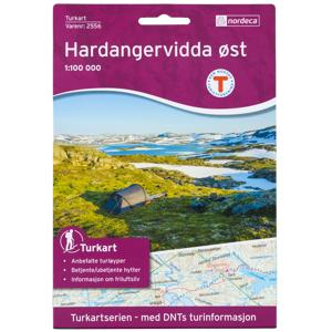 Nordeca HARDANGERVIDDA ØST