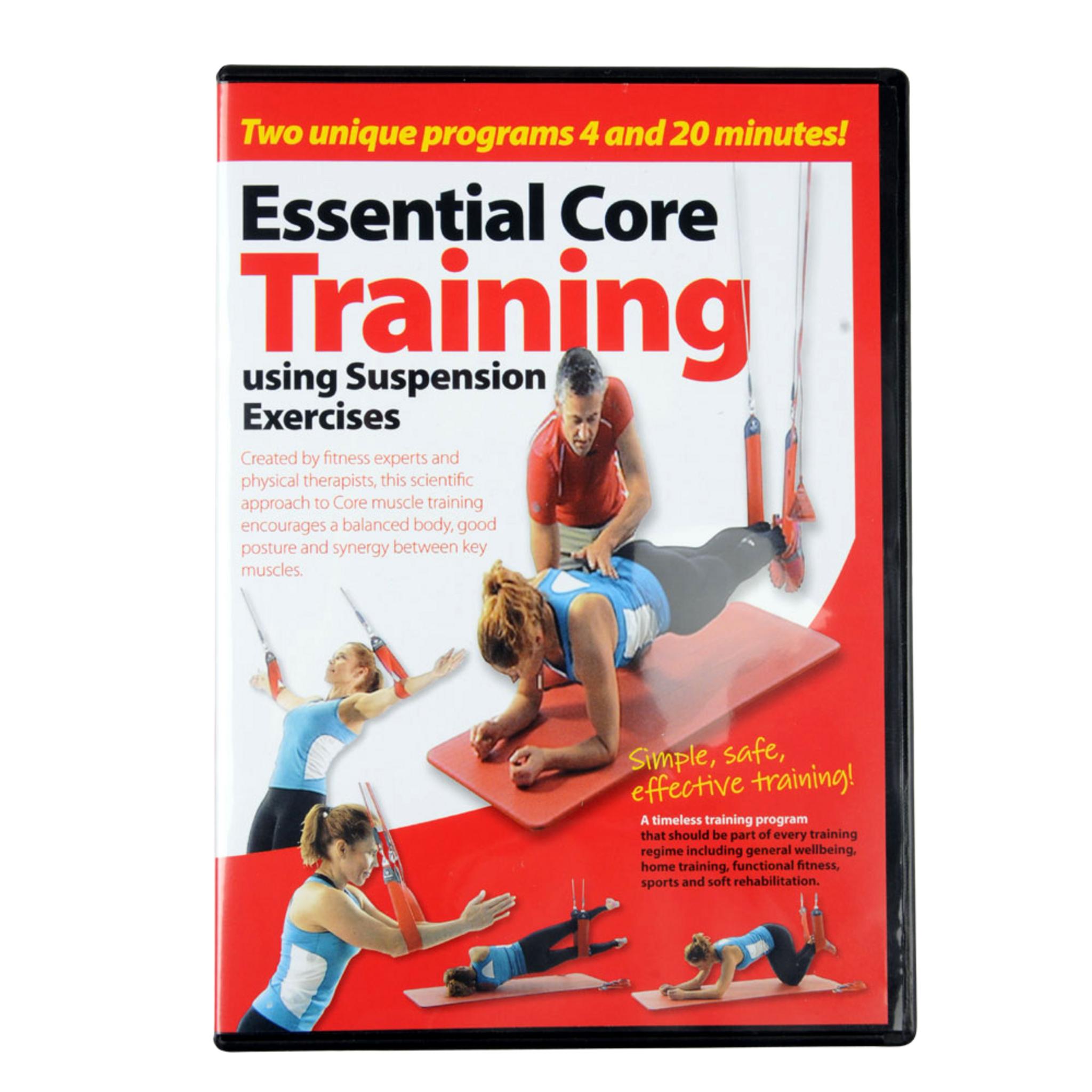 Using Sling Training DVD oneSize