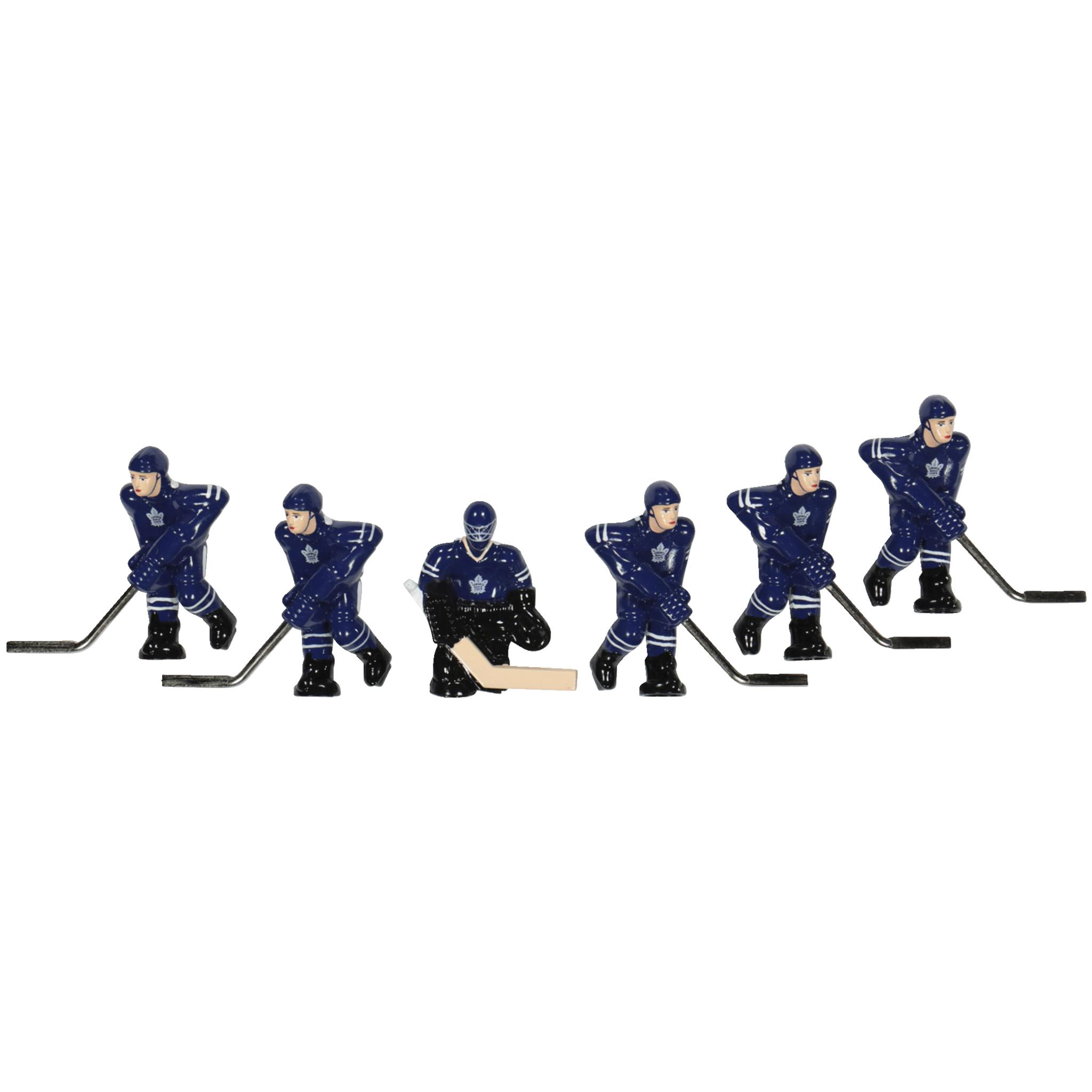 Stiga Toronto Maple Leafs, figurer til bordhockey