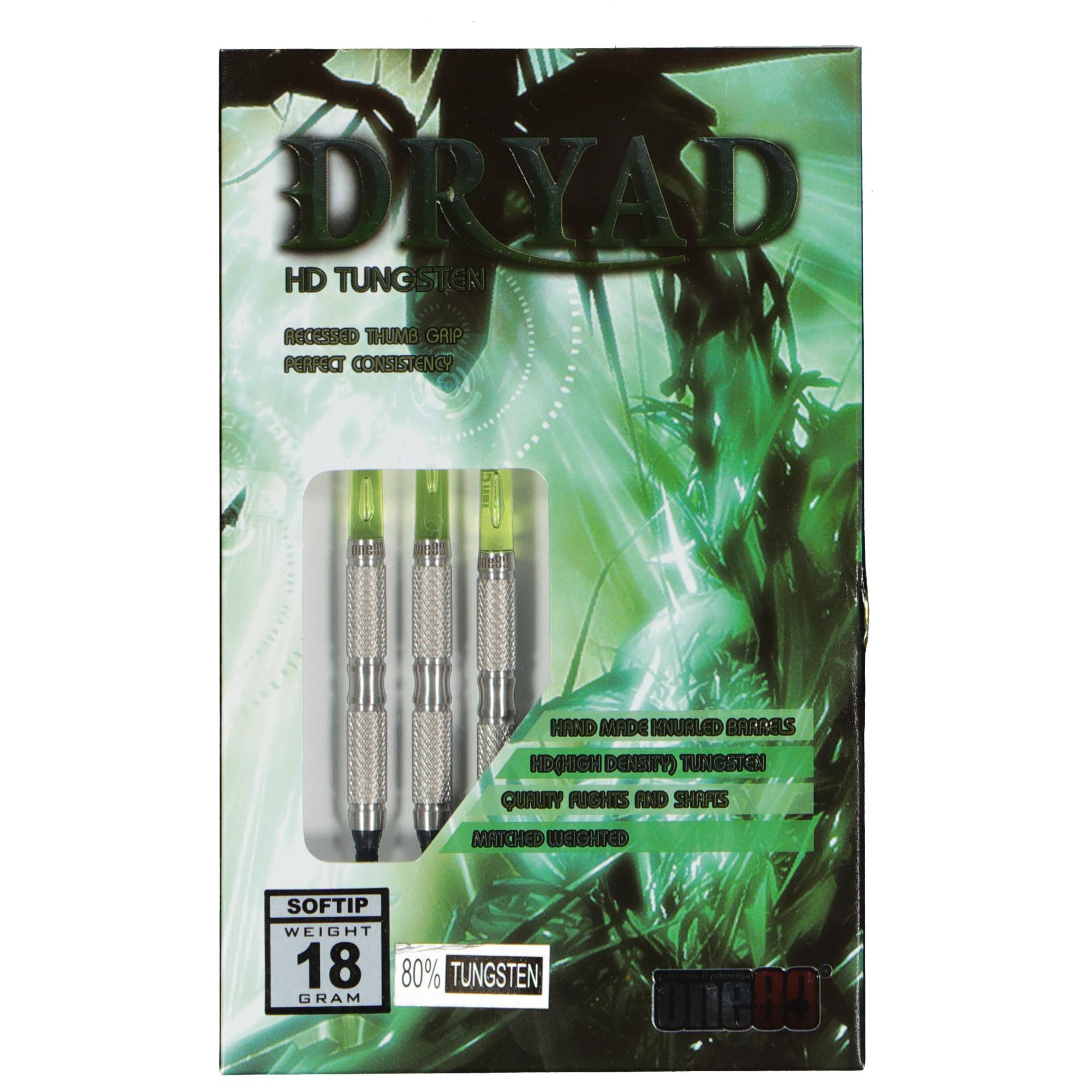 One80 Dryad, dartpiler
