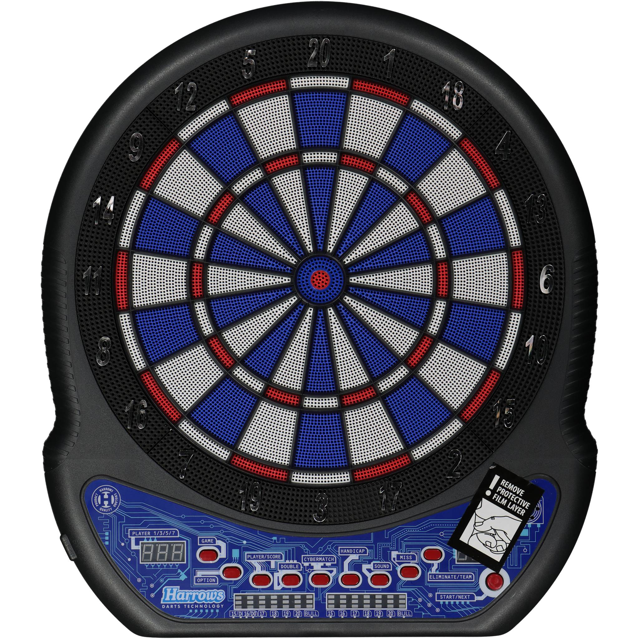 Harrows Masters Choice, dartspill
