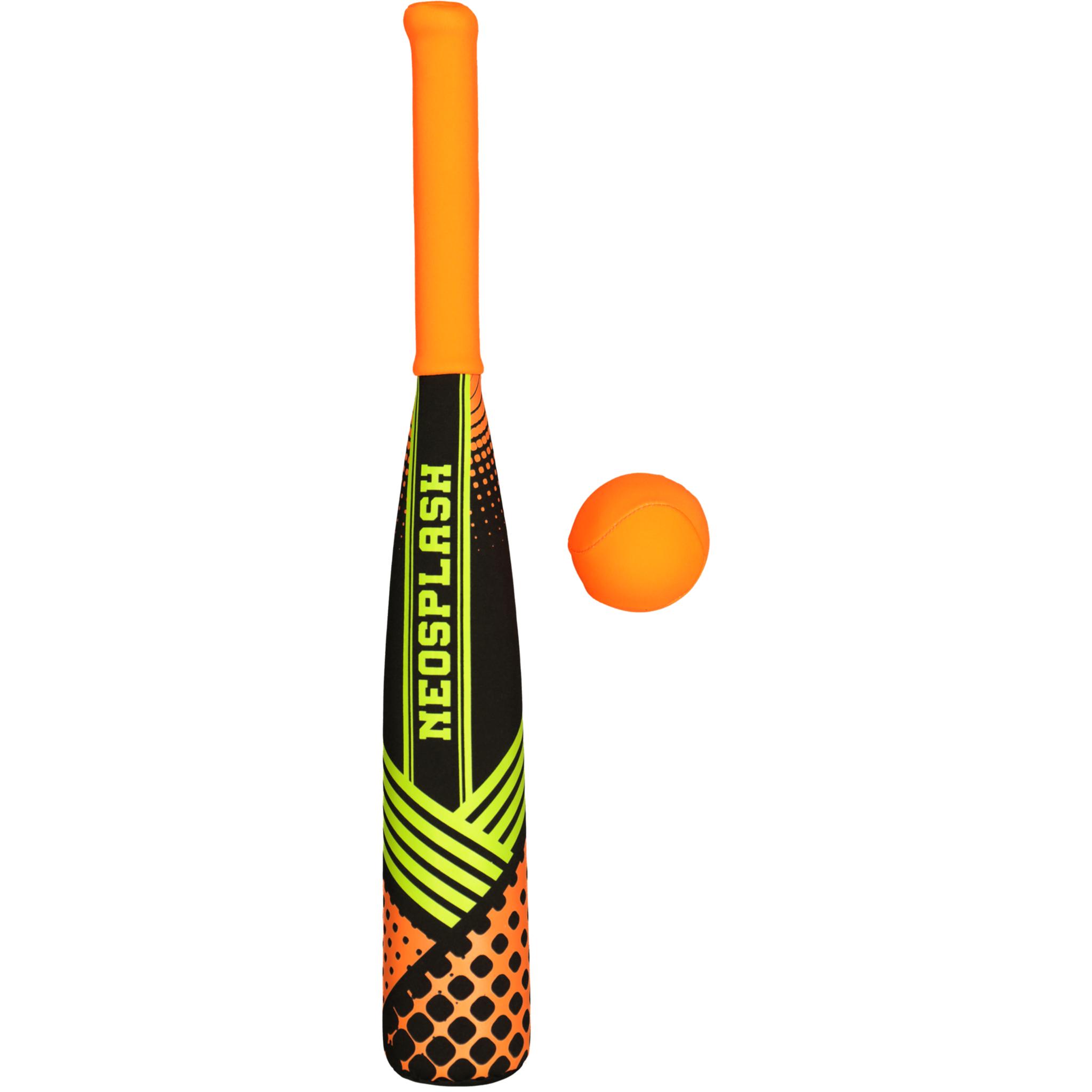 Neo Splash Neoprene Baseball Bat Set 12