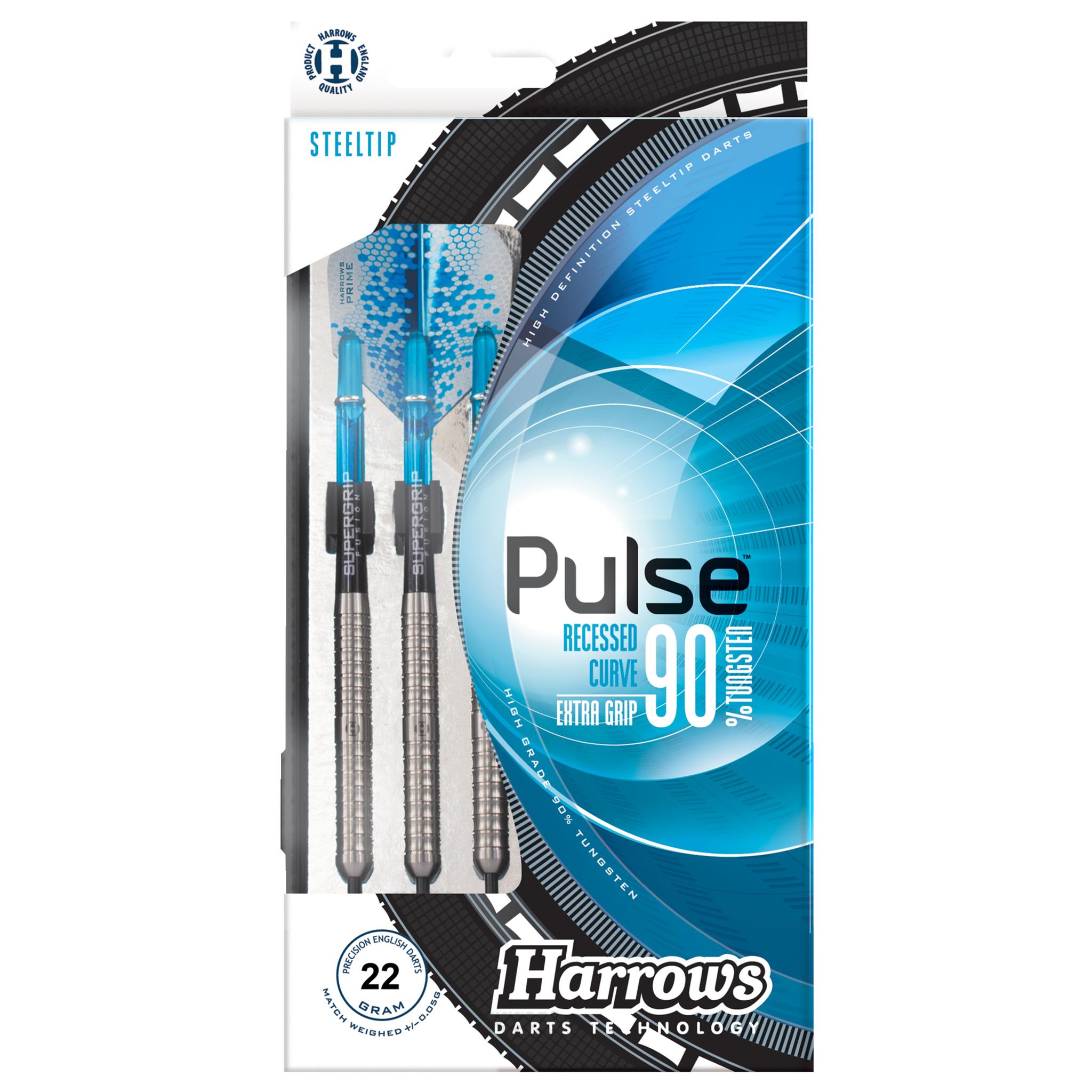 Harrows Pulse, dartpiler
