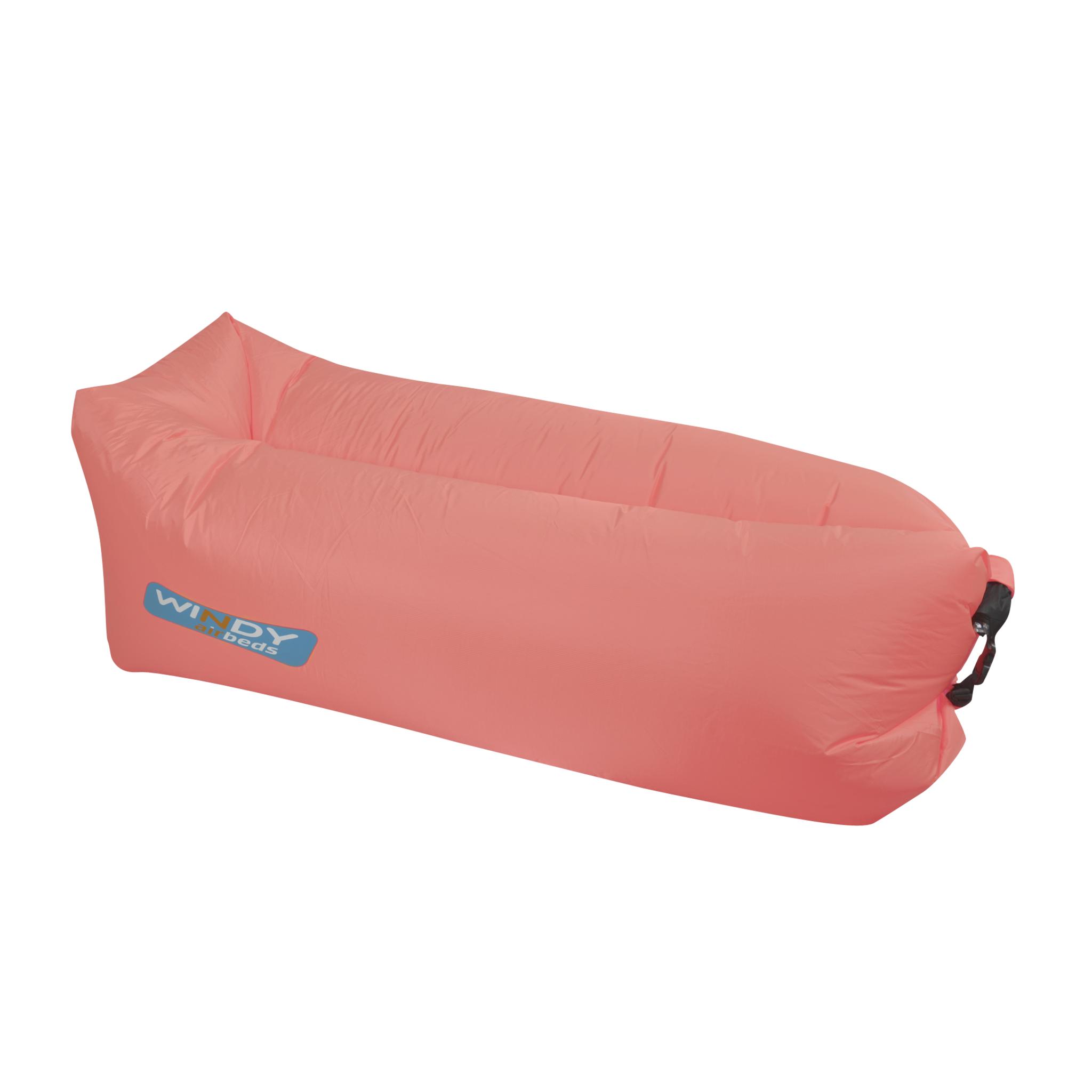 Windy Airbed, oppblåsbar sofa