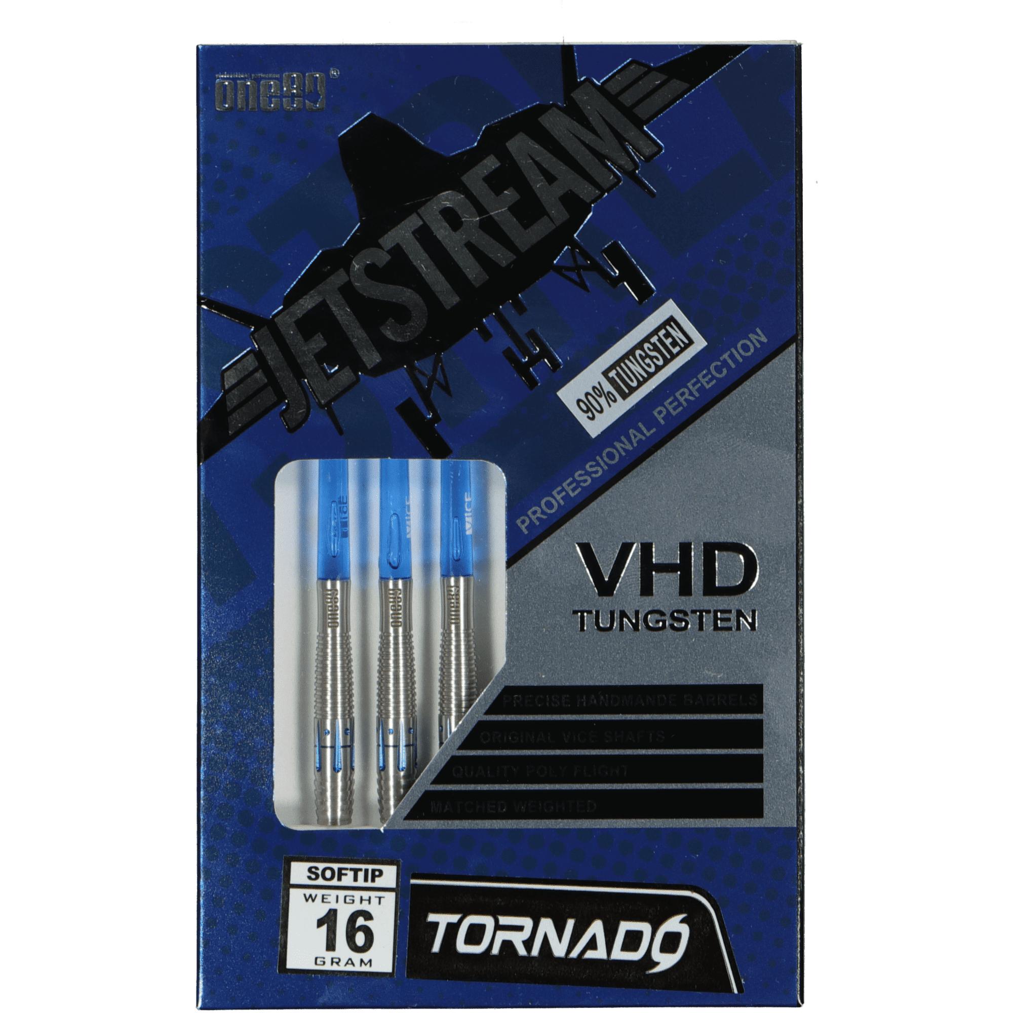 One80 Jetstream Tornado, dartpiler