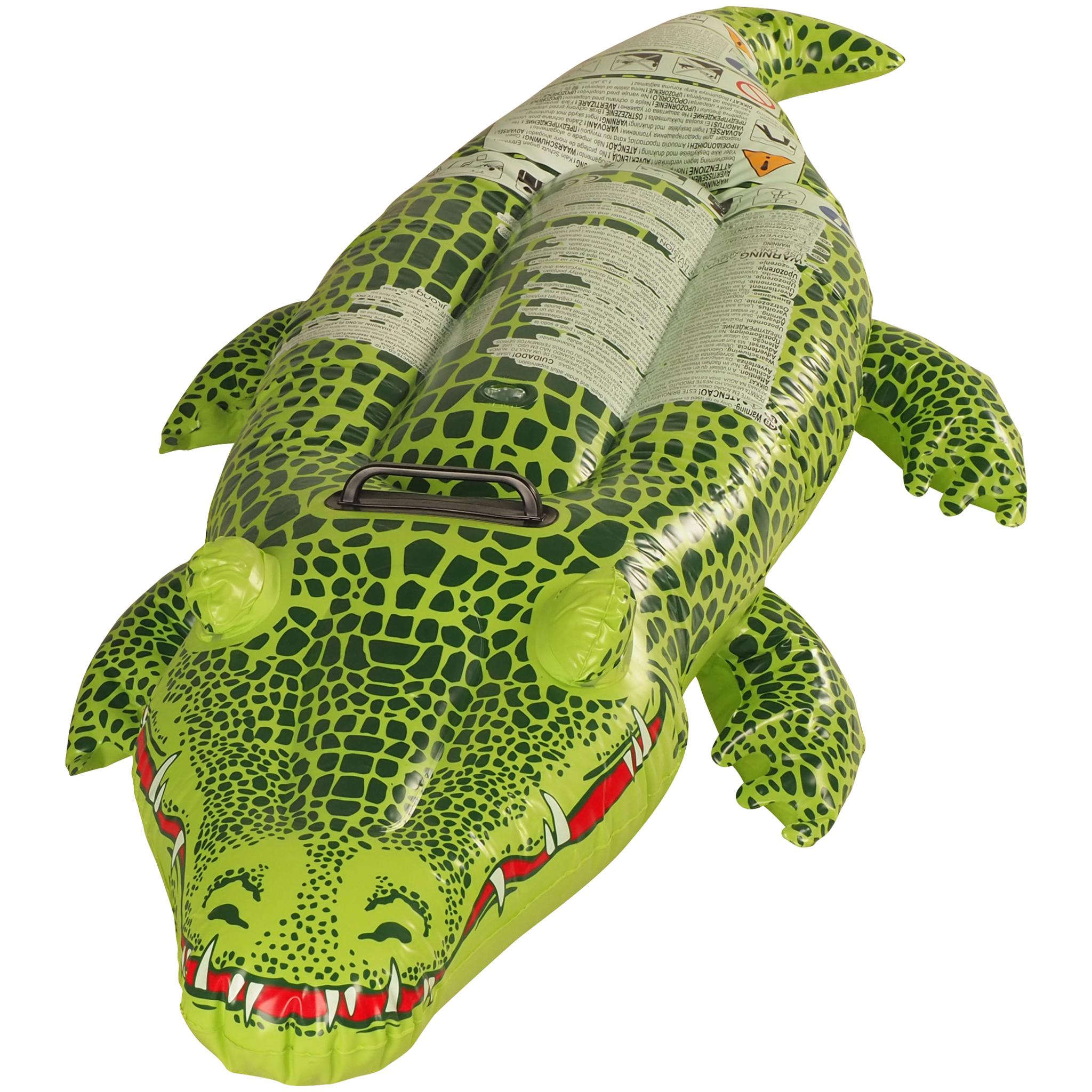 JILONG Krokodille, vannleketøy