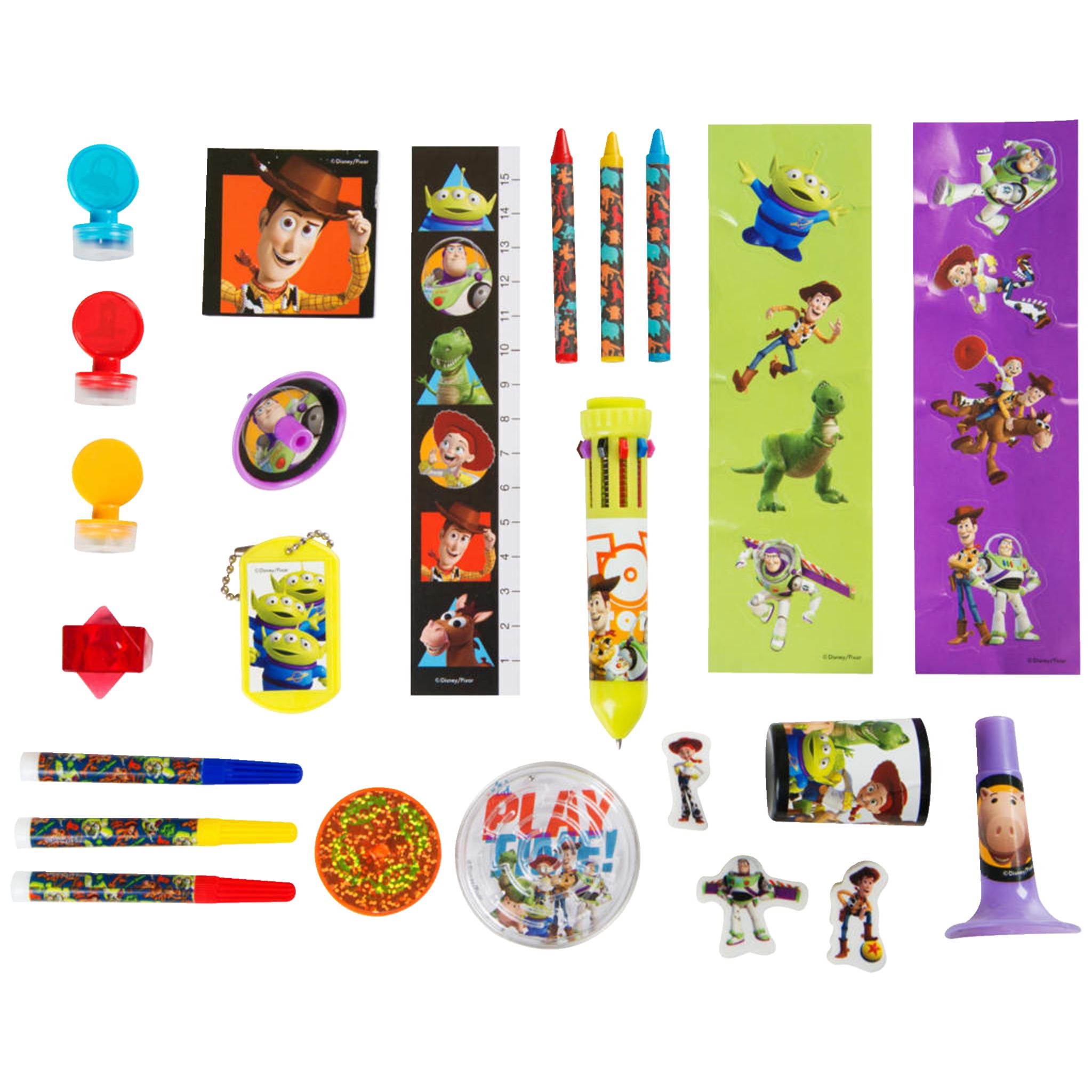 Toy Story adventskalender
