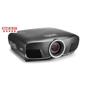 Epson Eh-Tw9400 3lcd Projektor 4k E-Shift Med Rabattert Isf / Thx Proffkalibrering